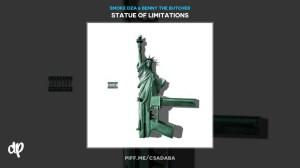 Statue Of Limitations BY Smoke DZA X Benny The Butcher